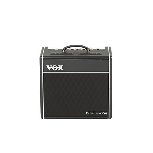 Vox Valvetronix Pro VTX150  Neodynium 150W 1x12 Hybrid Guitar Combo Amp thumbnail