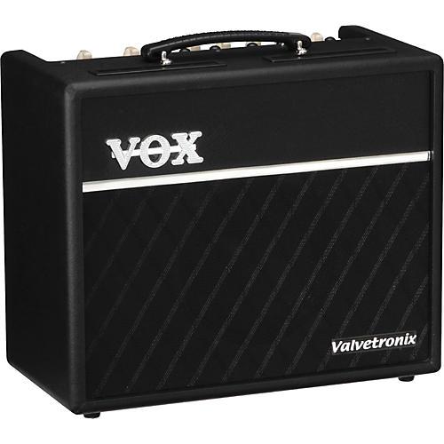 Vox Valvetronix VT20+ 20W 1x8 Guitar Combo Amp thumbnail