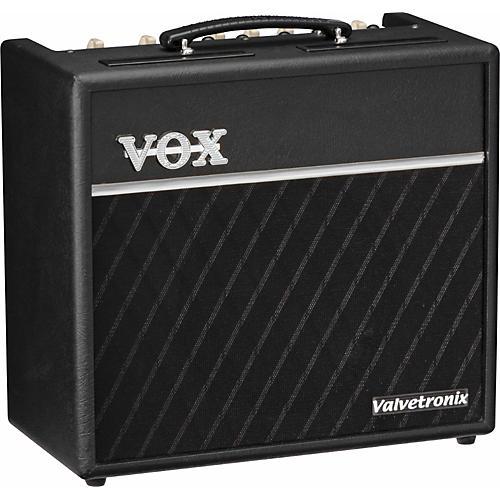 Vox Valvetronix VT40+ 40W 1x10 Guitar Combo Amp thumbnail