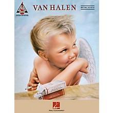 Hal Leonard Van Halen - 1984 Guitar Recorded Version Series Softcover Performed by Van Halen
