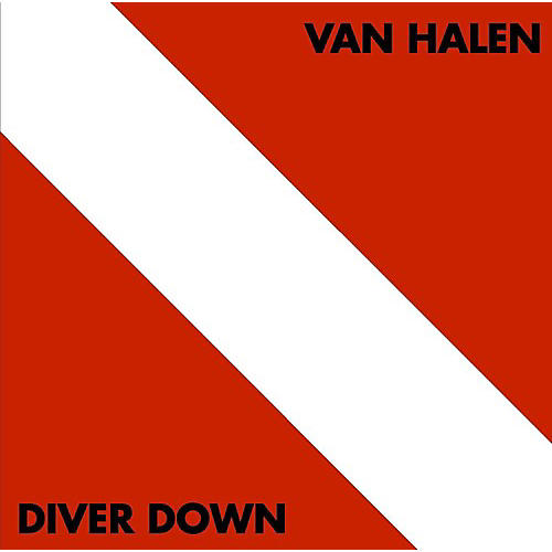 Alliance Van Halen - Diver Down thumbnail