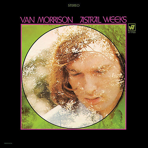 Alliance Van Morrison - Astral Weeks thumbnail