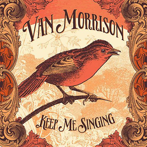 Alliance Van Morrison - Keep Me Singing thumbnail