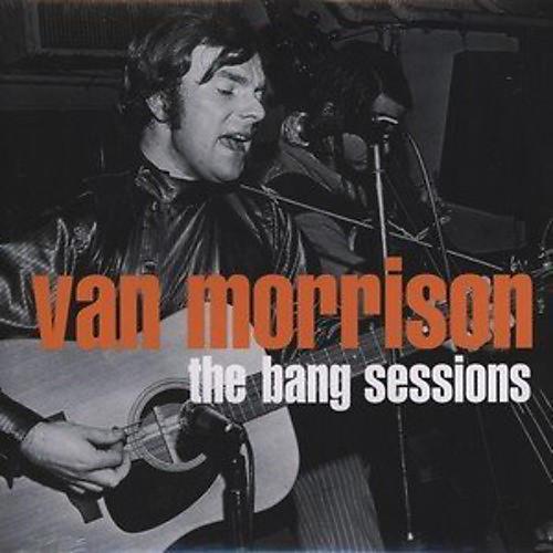 Alliance Van Morrison - The Bang Sessions thumbnail
