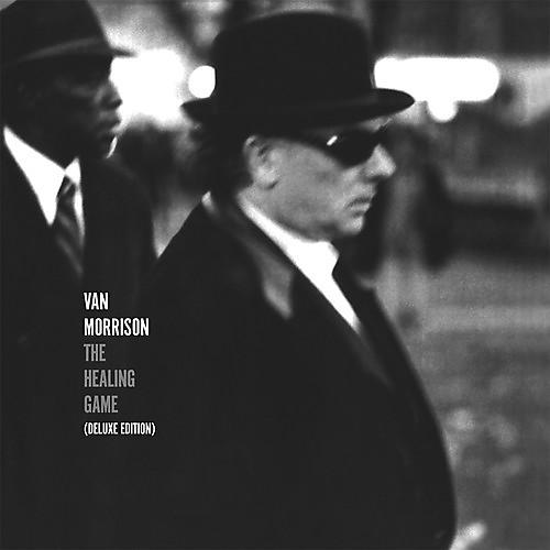 Alliance Van Morrison - The Healing Game (CD) thumbnail