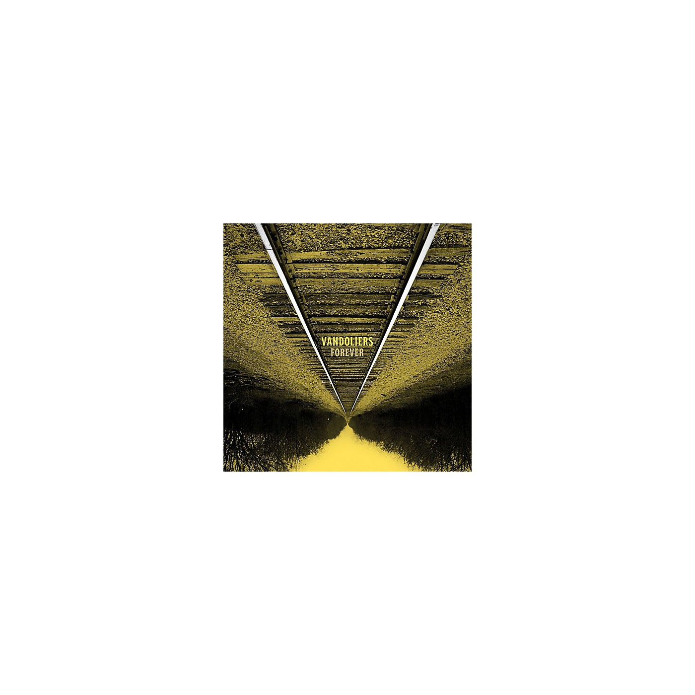 Alliance Vandoliers - Forever (CD) thumbnail