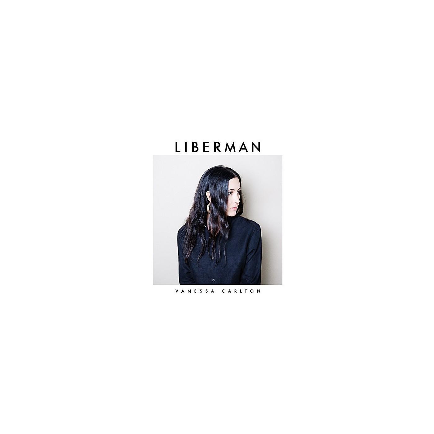 Alliance Vanessa Carlton - Liberman thumbnail