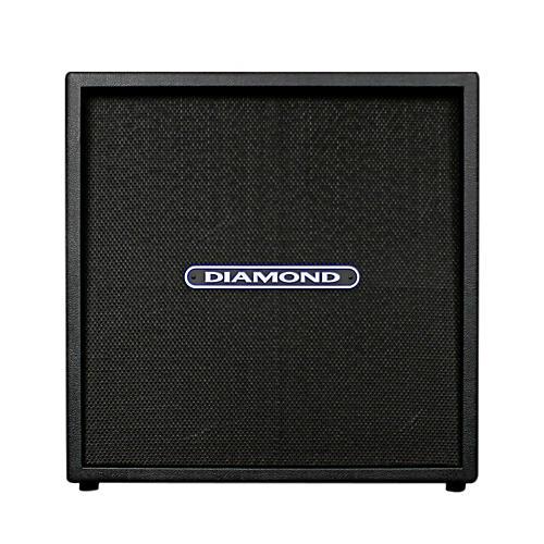 Diamond Amplification Vanguard 4x12 300W 16 Ohm Guitar Cab thumbnail