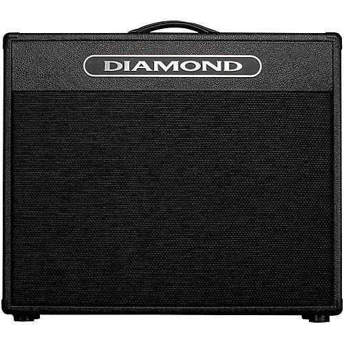 Diamond Amplification Vanguard Assassin 18W 1x12 Guitar Combo Amp thumbnail