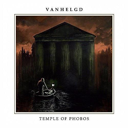Alliance Vanhelgd - Temple Of Phobos thumbnail