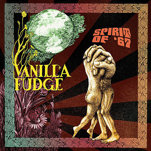 Alliance Vanilla Fudge - Spirit of '67 thumbnail