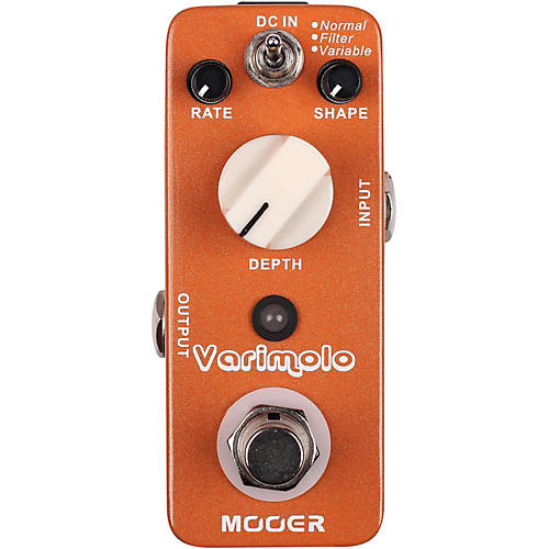 Mooer Varimolo Effects Pedal thumbnail