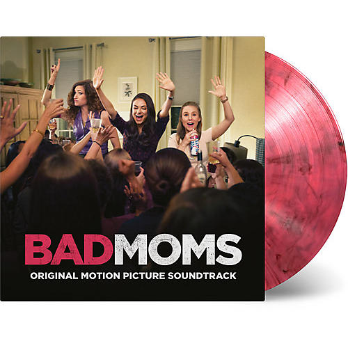 Alliance Various - Bad Moms (original Soundtrack) thumbnail