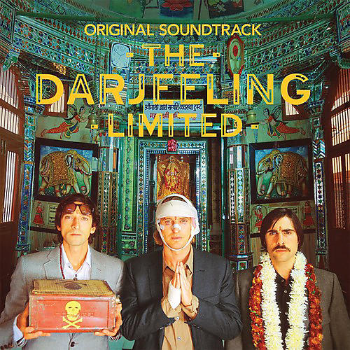 Alliance Various - Darjeeling Limited (Original Soundtrack) thumbnail