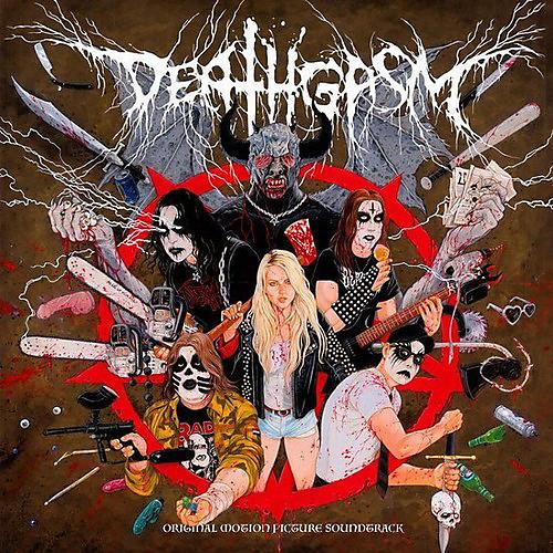 Alliance Various - Deathgasm (original Soundtrack) thumbnail