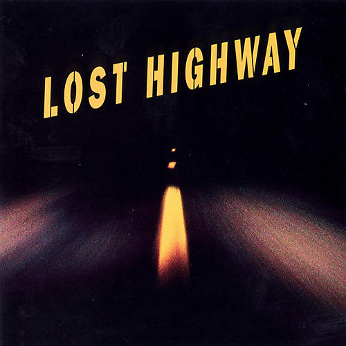 Alliance Various - Lost Highway (Original Soundtrack) thumbnail