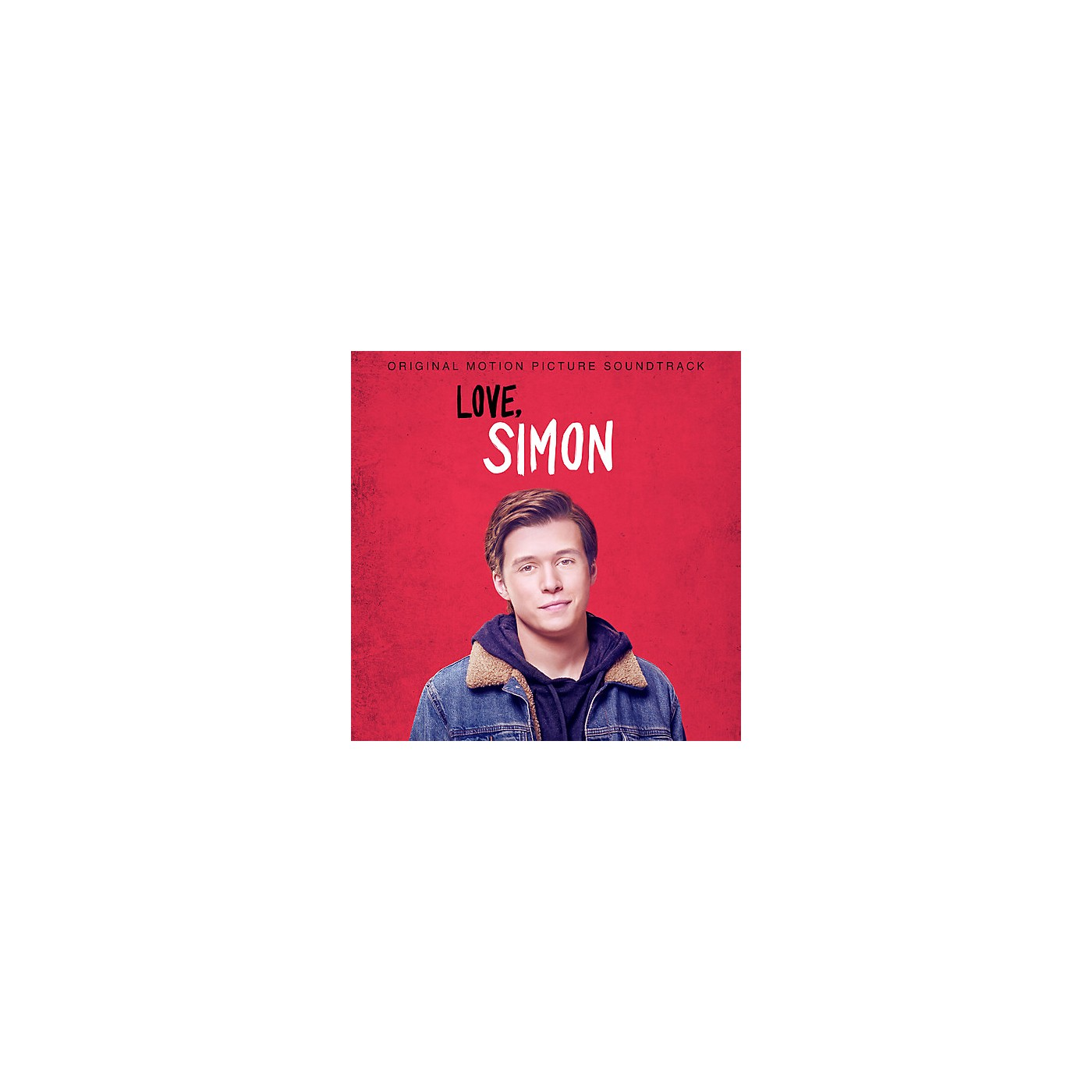 Alliance Various - Love, Simon (Original Soundtrack) thumbnail