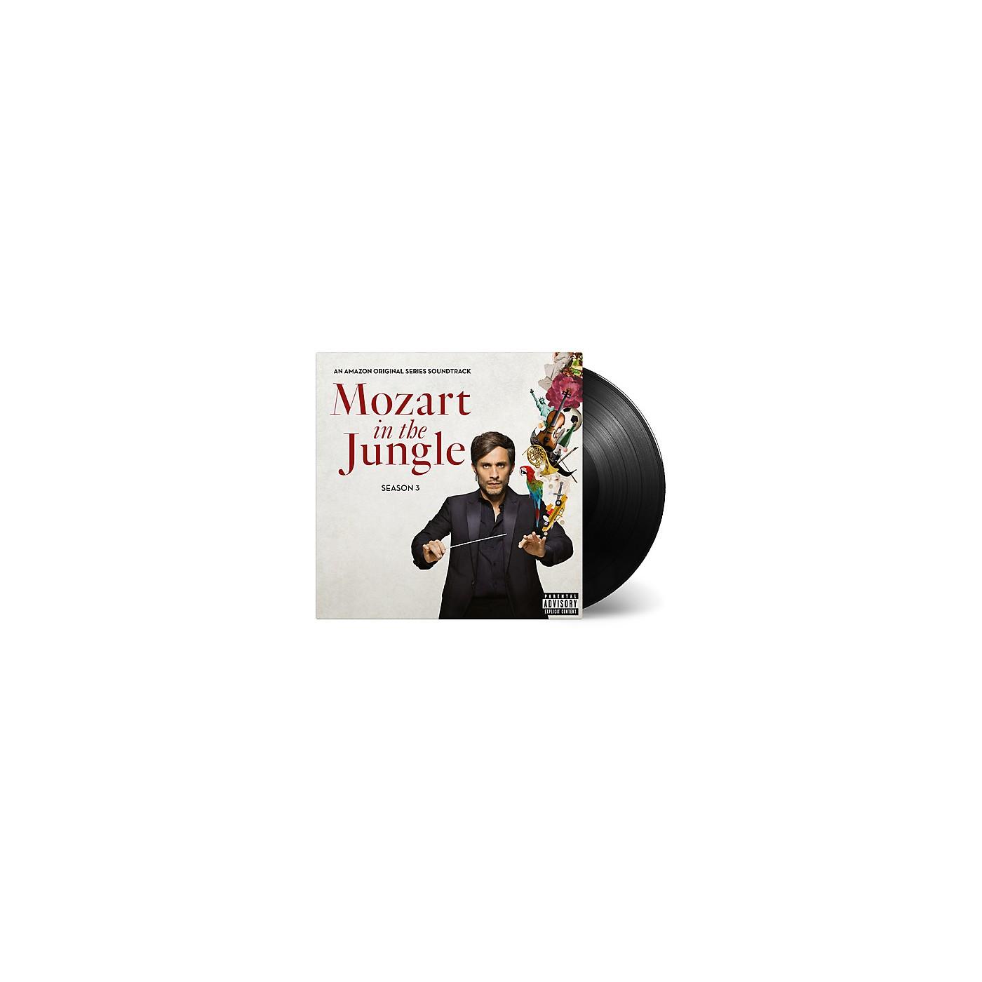Alliance Various - Mozart In The Jungle: Season 3 thumbnail
