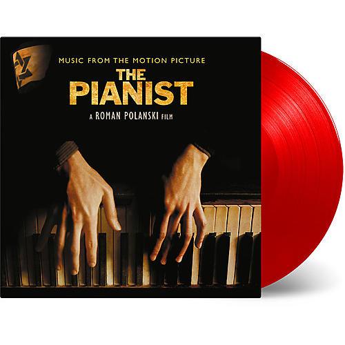 Alliance Various - Pianist (original Soundtrack) thumbnail