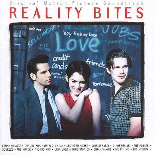 Alliance Various - Reality Bites (Original Soundtrack) thumbnail