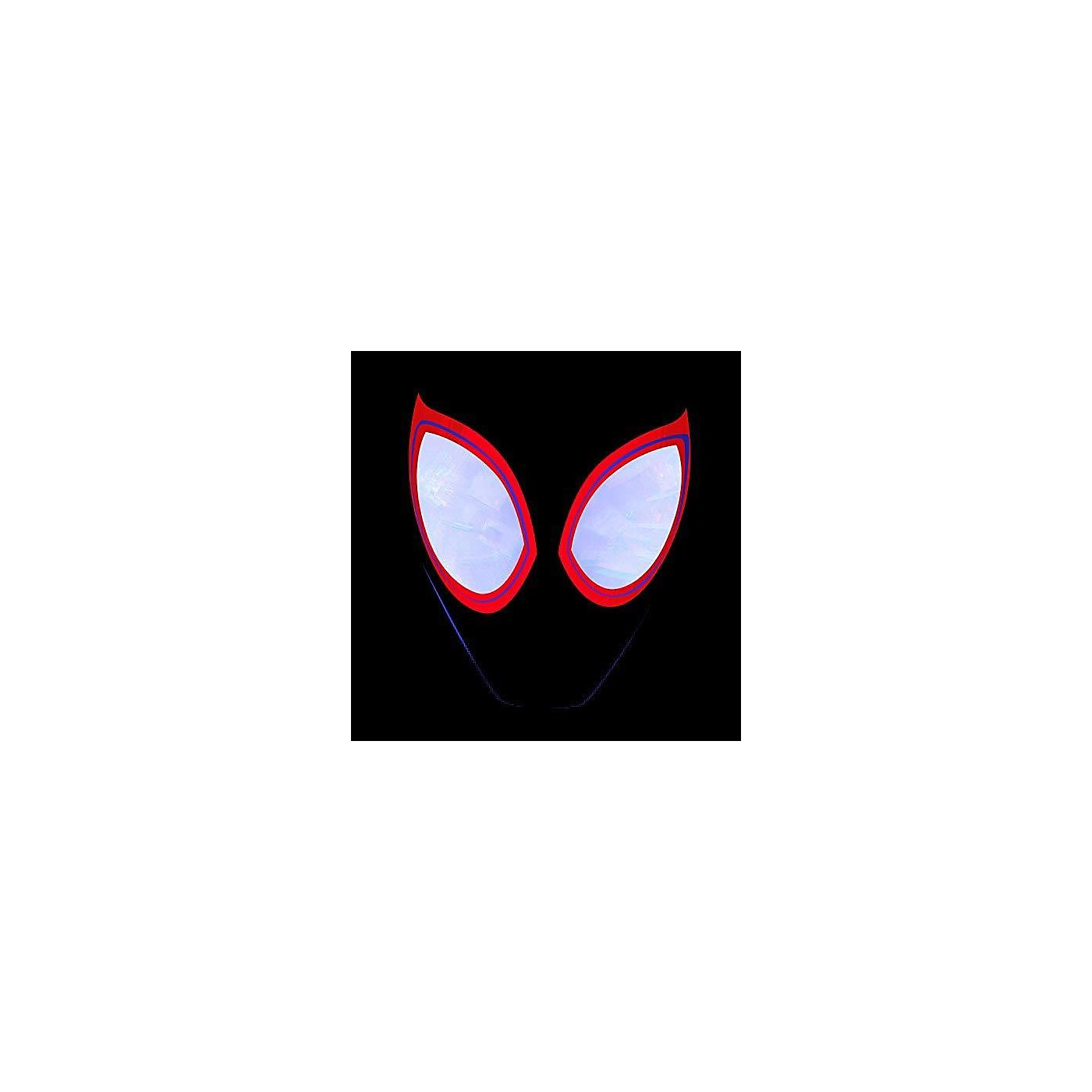 Alliance Various - Spider-Man: Into the Spider-Verse (Music From and Inspired By) (CD) thumbnail