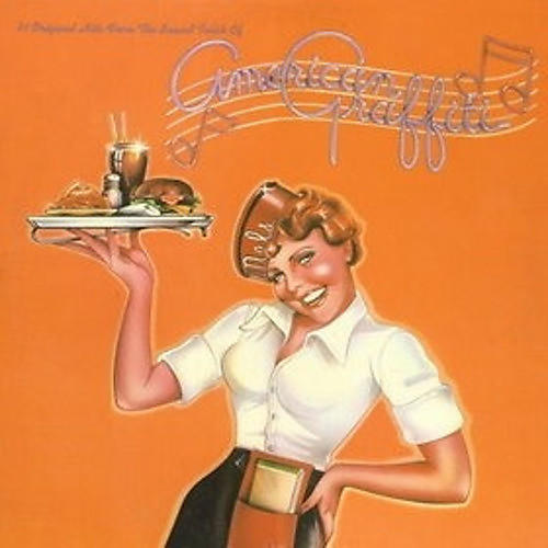 Alliance Various Artists - 41 Original Hits from The Soundtrack of American Graffiti thumbnail