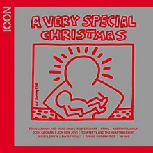 Various Artists - A Very Special Christmas - ICON (VOL. 10)