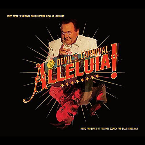 Alliance Various Artists - ALLELUIA! THE DEVIL'S CARNIVAL thumbnail