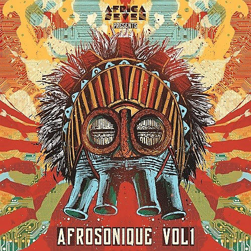 Alliance Various Artists - Afrosonique Vol. 1 / Various thumbnail