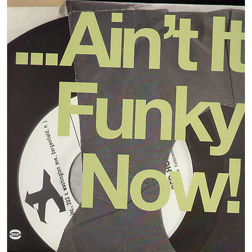 Alliance Various Artists - Ain't It Funky Now thumbnail