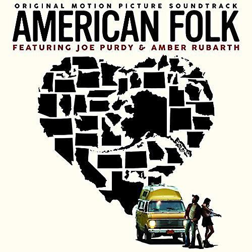 Alliance Various Artists - American Folk / Various Artists thumbnail