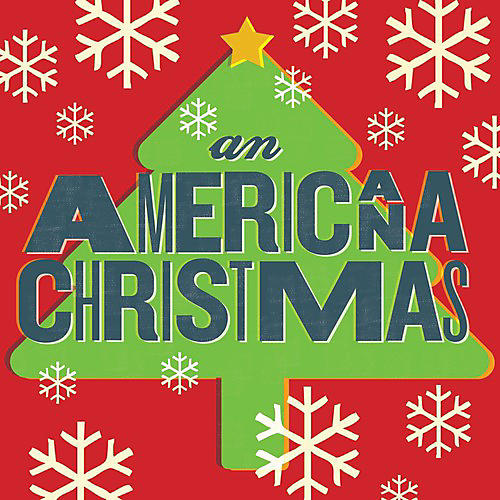 Alliance Various Artists - An Americana Christmas / Various thumbnail