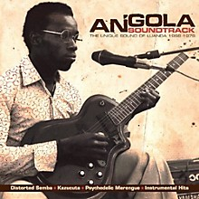 Various Artists - Angola Soundtrack