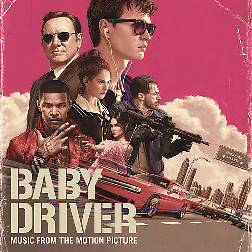 Alliance Various Artists - Baby Driver (Music From the Motion Picture) thumbnail
