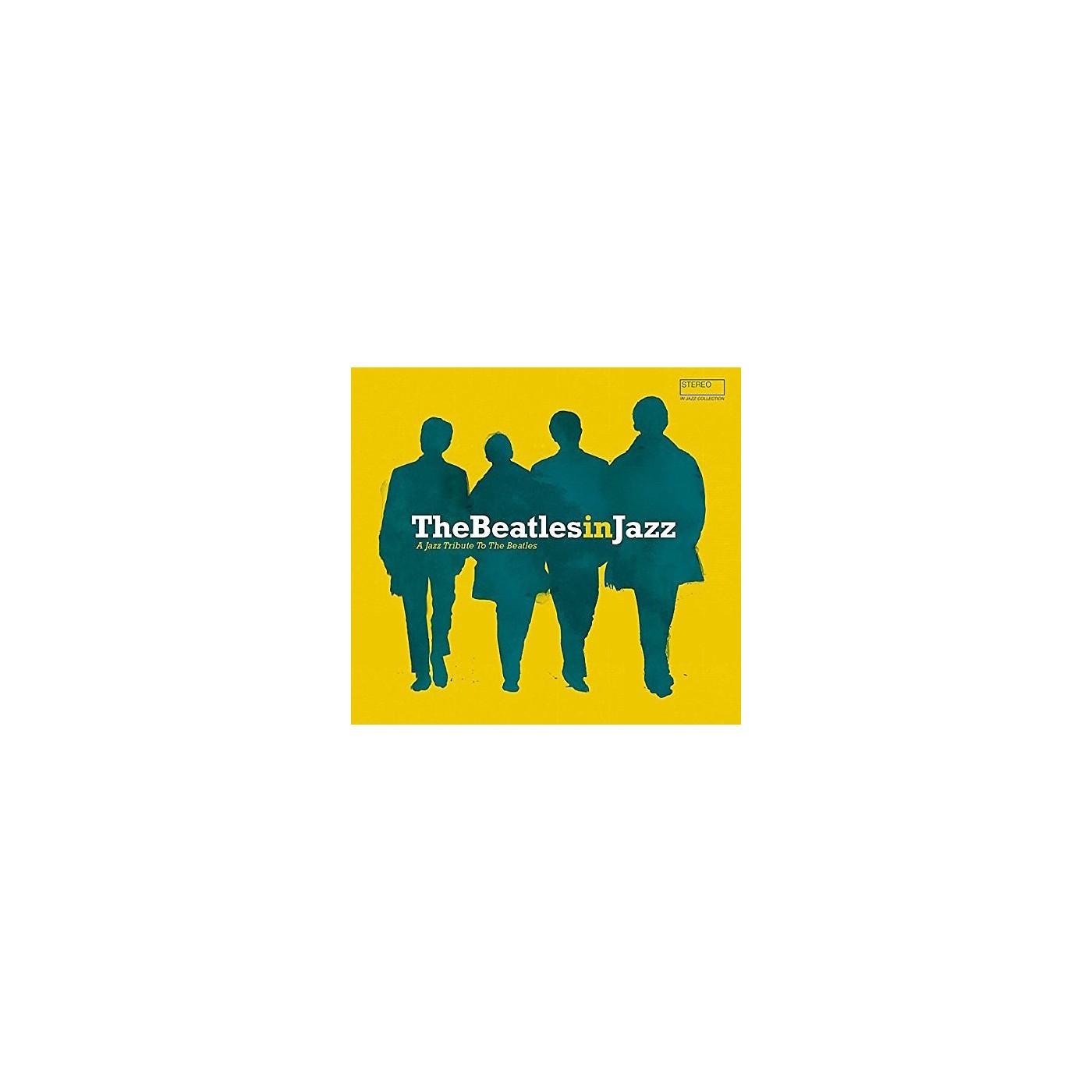 Alliance Various Artists - Beatles In Jazz / Various thumbnail