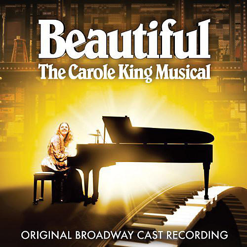 Alliance Various Artists - Beautiful: Carole King Musical / O.B.C.R. thumbnail
