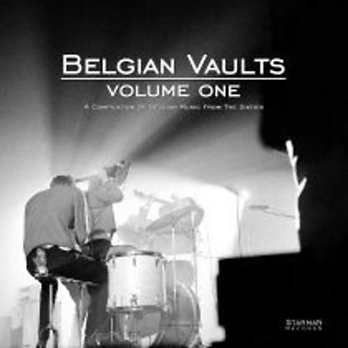 Alliance Various Artists - Belgian Vaults 1 / Various thumbnail
