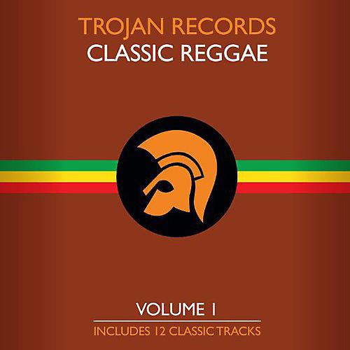 Alliance Various Artists - Best of Classic Reggae 1 thumbnail