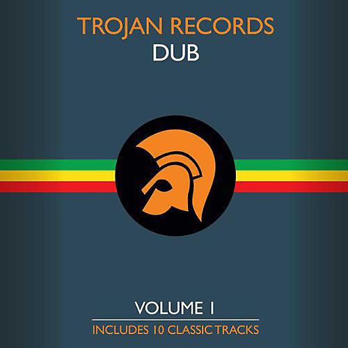 Alliance Various Artists - Best of Trojan Dub 1 thumbnail