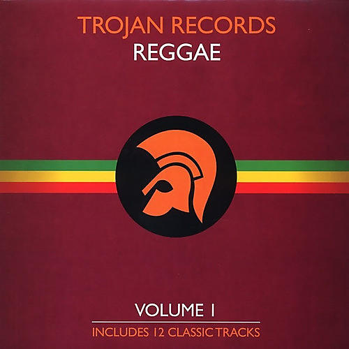 Alliance Various Artists - Best of Trojan Reggae 1 thumbnail