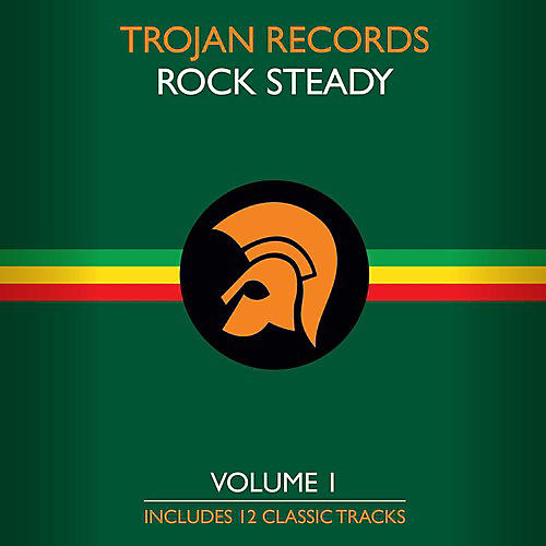 Alliance Various Artists - Best of Trojan Rock Steady 1 thumbnail