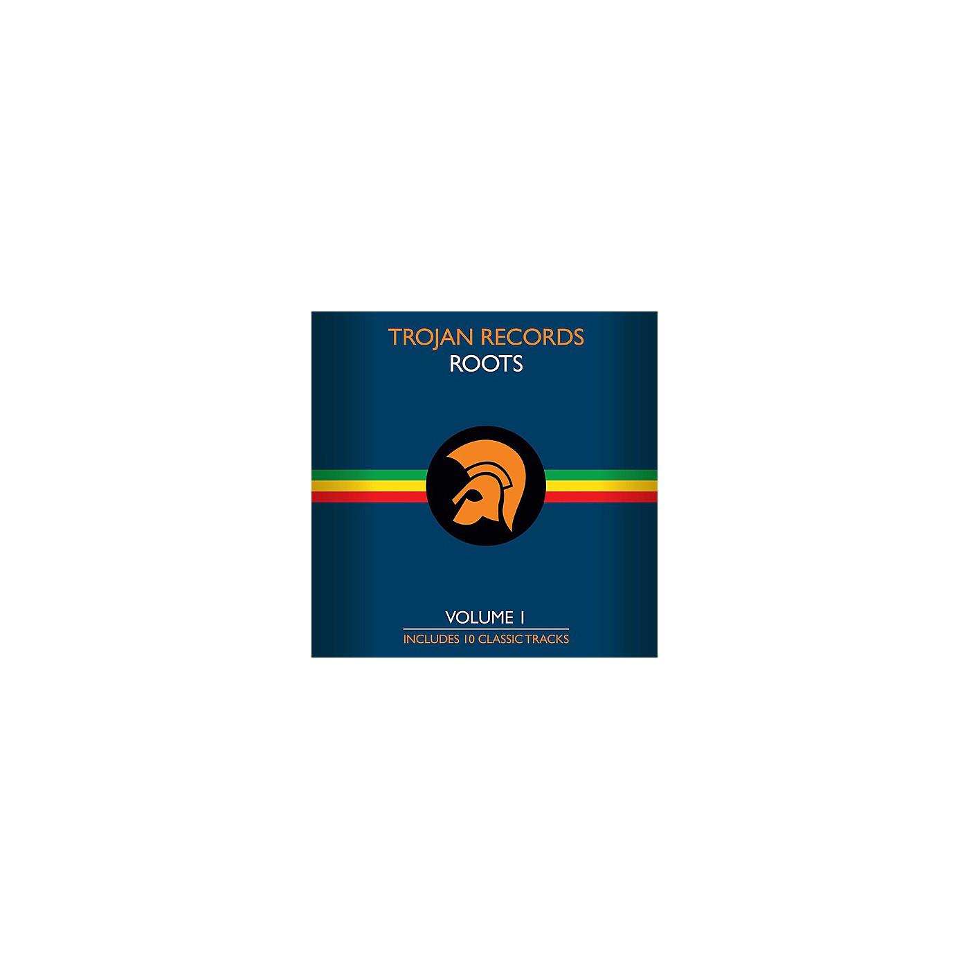 Alliance Various Artists - Best of Trojan Roots 1 thumbnail