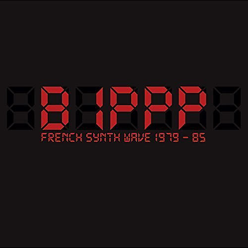 Alliance Various Artists - Bippp / Various thumbnail