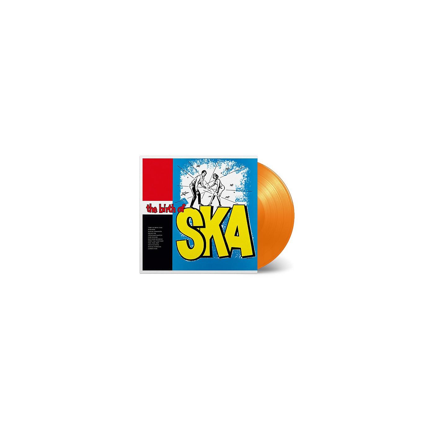 Alliance Various Artists - Birth Of Ska / Various thumbnail