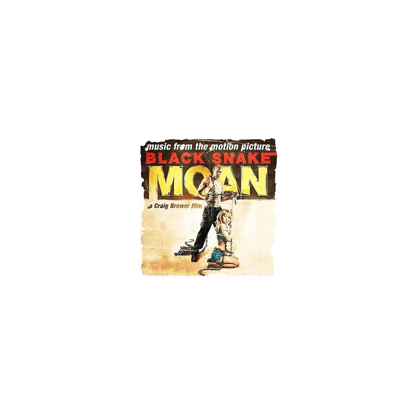 Alliance Various Artists - Black Snake Moan (Original Soundtrack) thumbnail