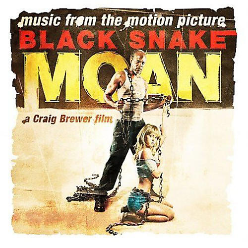 Alliance Various Artists - Black Snake Moan (Original Soundtrack) thumbnail