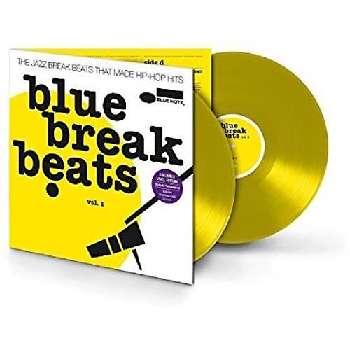 Alliance Various Artists - Blue Break Beats 3 / Various thumbnail