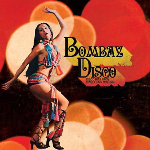 Alliance Various Artists - Bombay Disco / Various thumbnail