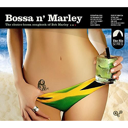 Alliance Various Artists - Bossa N Marley / Various thumbnail