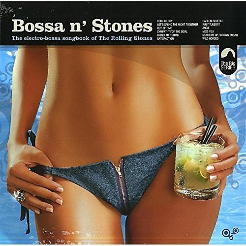 Alliance Various Artists - Bossa N Stones / Various thumbnail